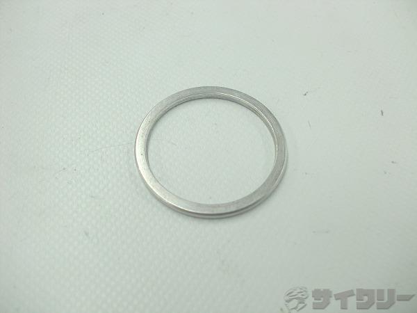 コラムスペーサー 2mm/OS シルバー