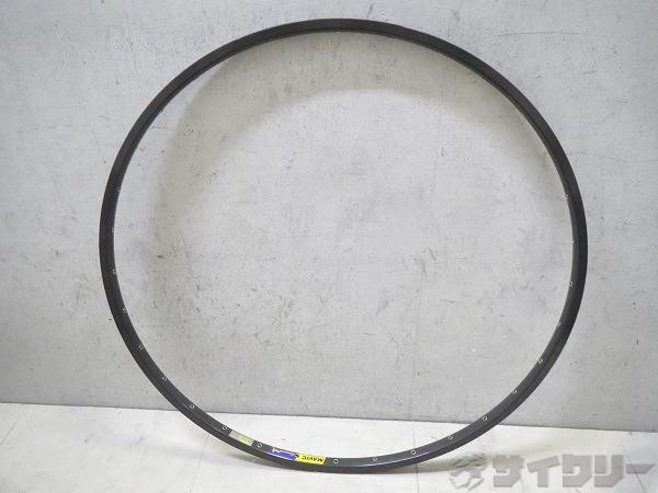 チューブラーリム GP4 700c 32H