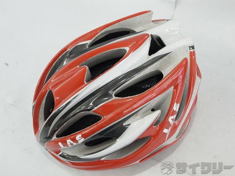 ヘルメット VICTORY レッド 57-62cm