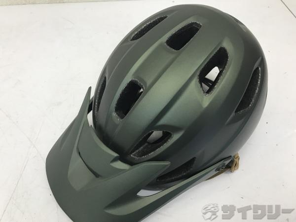 ヘルメット 2016年 CHRONICLE MIPS
