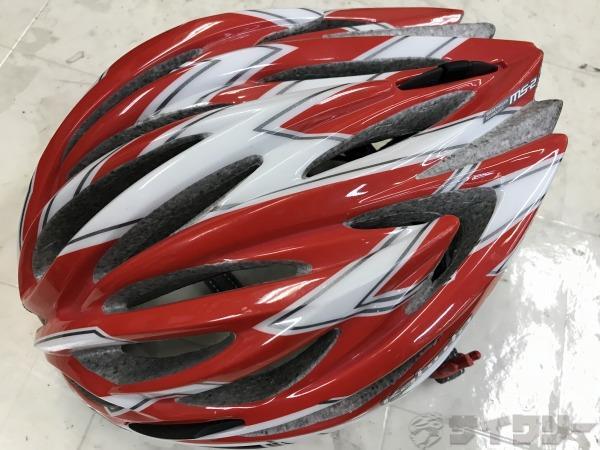 ヘルメット MS-2 S/M