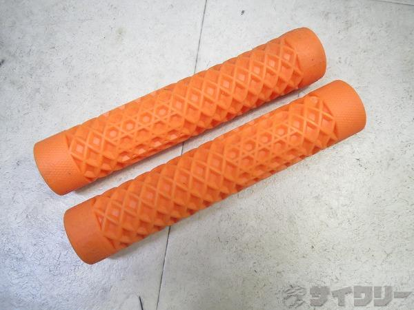 グリップ 150mm オレンジ