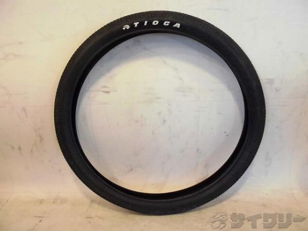 クリンチャータイヤ FACTORY FS100 24x2.10