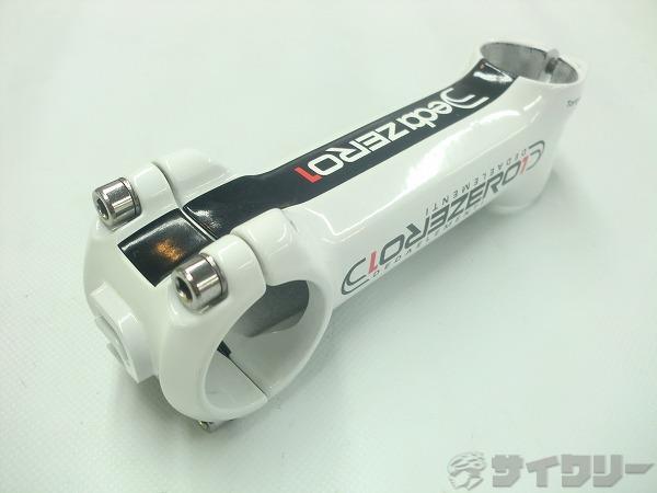 アヘッドステム ZERO1 110/31.7/28.6mm