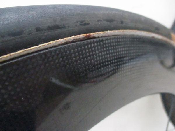 ホイールセット BORA ONE50 700c  チューブラー シマノフリ-