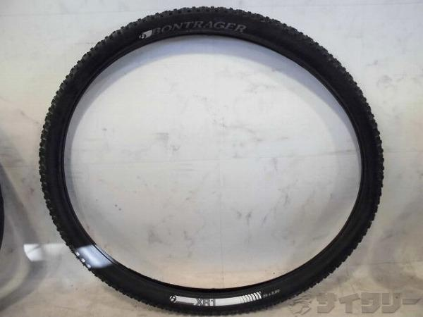 クリンチャータイヤ XR1 29x2.20(56-622)