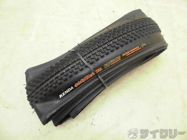 タイヤ SMALL BLOCK EIGHT 700x32c ブラック