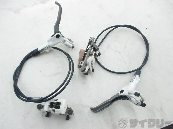 油圧ディスクブレーキユニット Avid ELIXR5