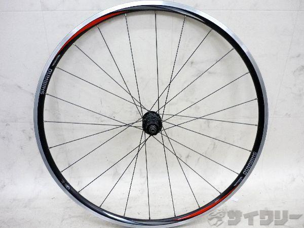 リアホイール WH-R500 700C 24H