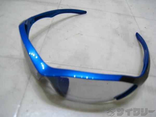 アイウェア CE-S71R-PH メタリックブルー