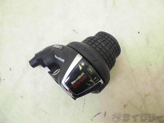 グリップシフター REVO SHIFT SL-RS35 6s ※右のみ