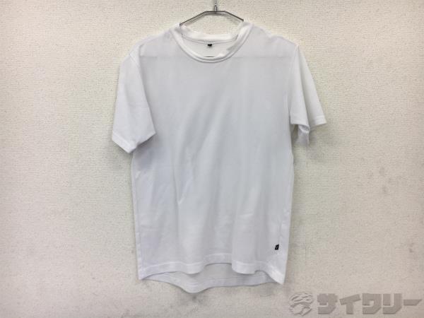 メッシュインナーシャツ サイズ:M-L ホワイト