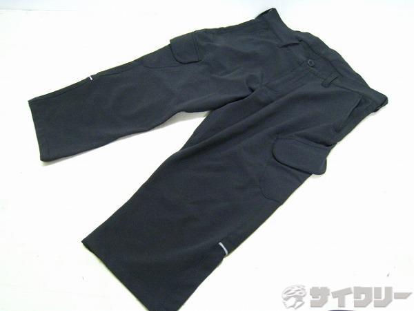 ハーフパンツ サイズ:M ブラック