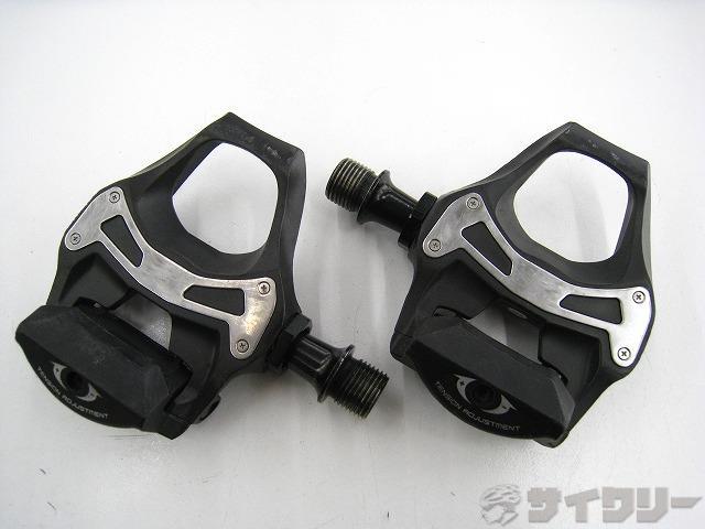 ビンディングペダル PD-5800 105 ブラック SPD-SL対応