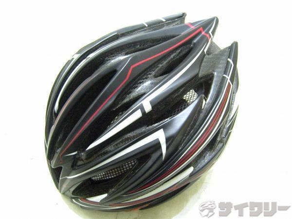 ヘルメット REOIMOS Lサイズ 2012年 ブラック