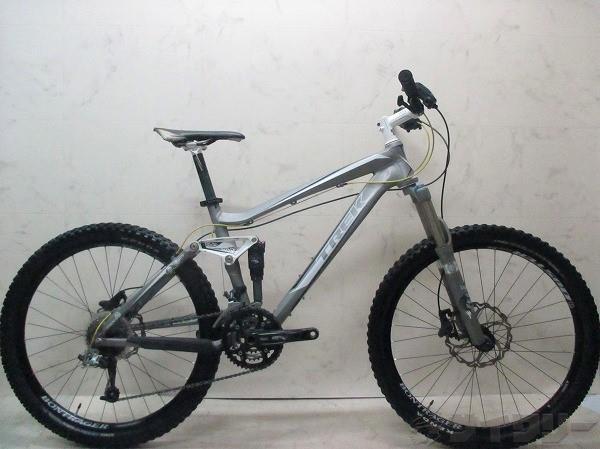 Fuel EX7