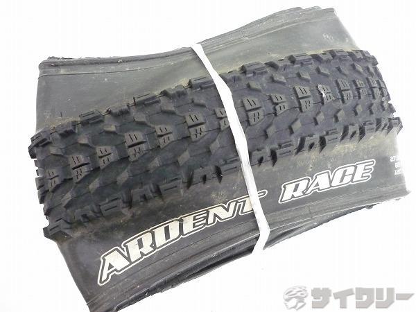 タイヤ ARDENT RACE 27.5×2.20