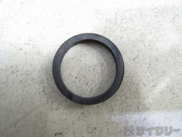 カーボンコラムスペーサー  OS(28.6mm)/5mm