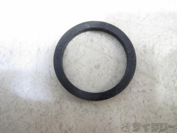 カーボンコラムスペーサー 1インチ(25.4mm)/3mm
