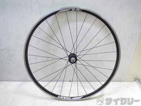 リアホイール S-R2 700c/622x15c 8-10sシマノフリー