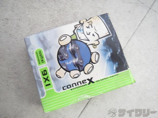 チェーン CONNEX 9X1 8-9s用 113L