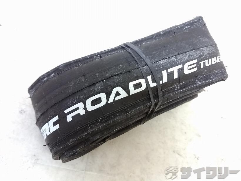 タイヤ ROADLITE TUBELESS 700x23C チューブレス