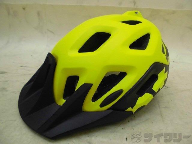 ヘルメット NOTCH L(57-61cm) 2013年式 イエロー