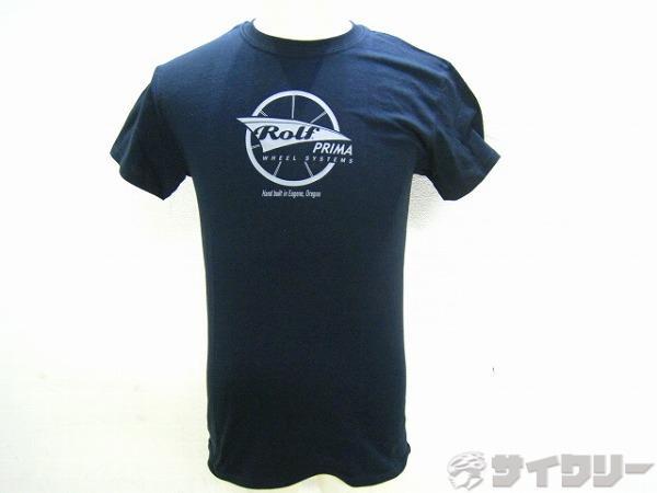 Tシャツ Rolf PRIMA サイズ:S ネイビー
