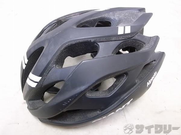 ヘルメット REV ALPECINカラー 年式、サイズ不明