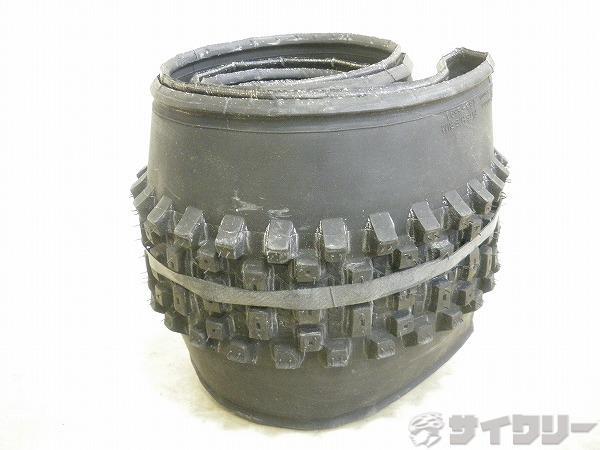 ブロックタイヤ FACTORY DH 26×2.30 R