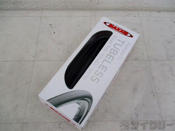 タイヤ Radiale-TL 700×22c チューブレス
