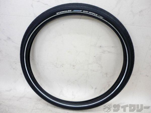 タイヤ BIG APPLE 26×2.35
