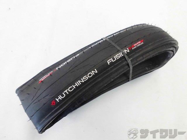 タイヤ FUSION5 700x25c