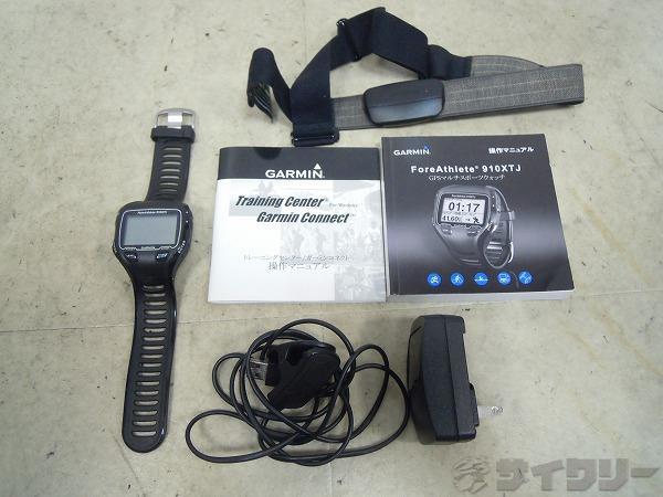 GPSマルチスポーツウォッチ 910XTJ