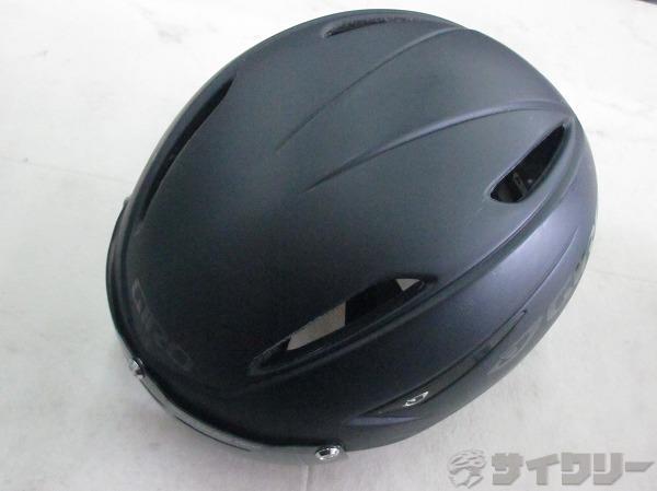 エアロヘルメット AIR ATTACK SHIELD 59-63cm