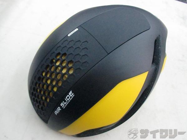 エアロヘルメット BULLET  サイズ:58-61cm