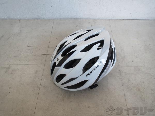 ヘルメット STARVOS XL 2014年式 ホワイト