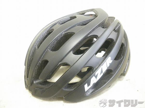 ヘルメット Z1 マットブラック サイズ・年式不明
