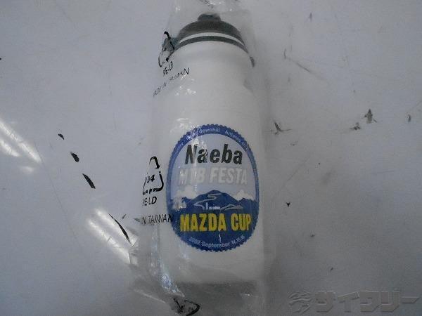 ドリンクボトル ホワイト