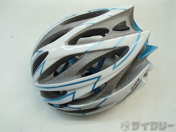 ヘルメット SWEEP R サイズ:L(59-63cm) ※注あり