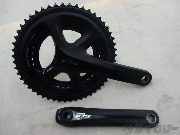 クランクセット FC-5800 105 36/52T 172.5mm