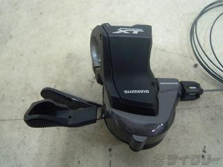シフター SL-M8000 DeoreXT 11s