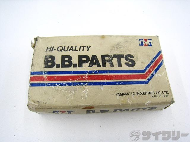 ボトムブラケット シャフト無し フレンチ 35xP1