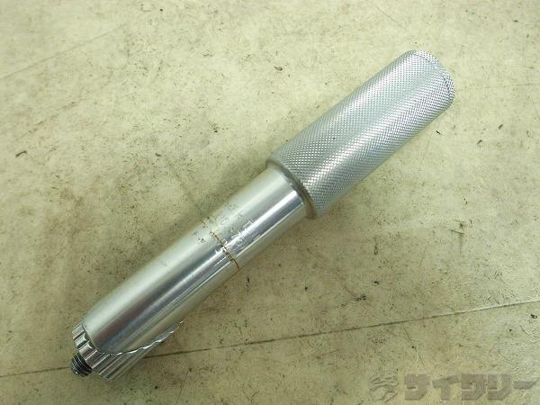 アヘッドコンバーター 22.2→28.6mm