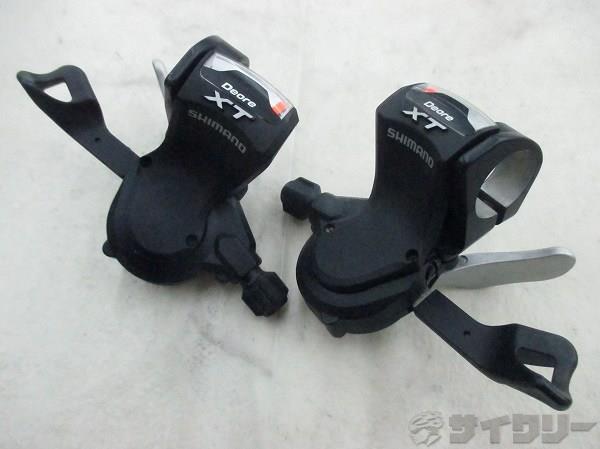 ラピッドファイヤーシフター SL-M770 DEORE XT 3x10s