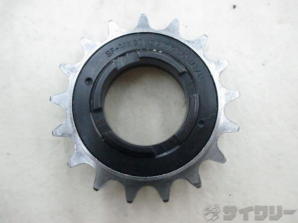 シングルフリー SF-MX30 17T 薄歯
