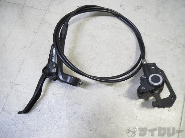 油圧ディスクブレーキユニット BL/BR-M355 片側