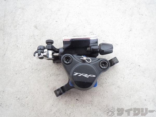 ブレーキキャリパー HY/RD 機械式/油圧ブレーキ