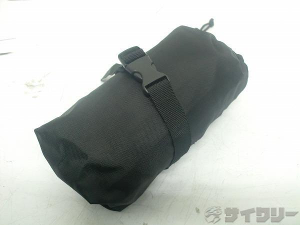 輪行バッグ ミニベロ用サイズ ブラック