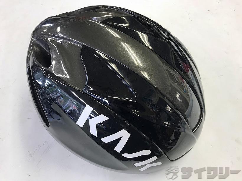 ヘルメット INFINITY 59-62cm Lサイズ